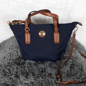Tommy Hilfiger Tote and Crossbody Bag